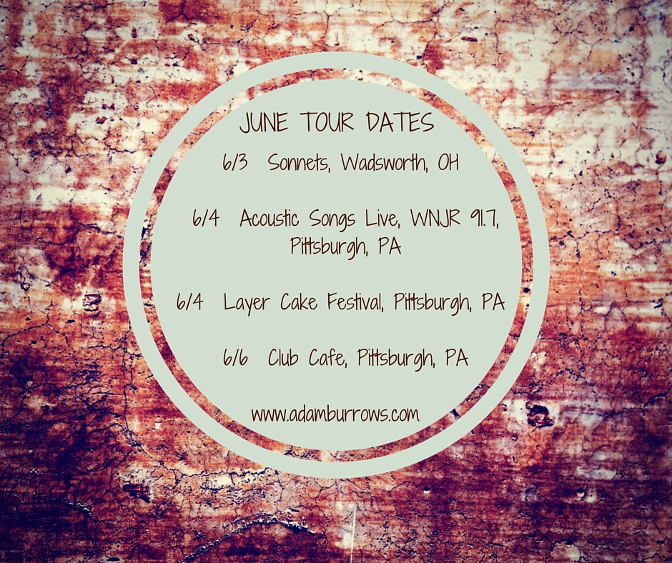June Tour Dates copy