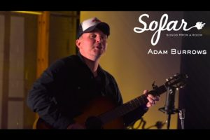 Whale Watchers | Sofar Oxford